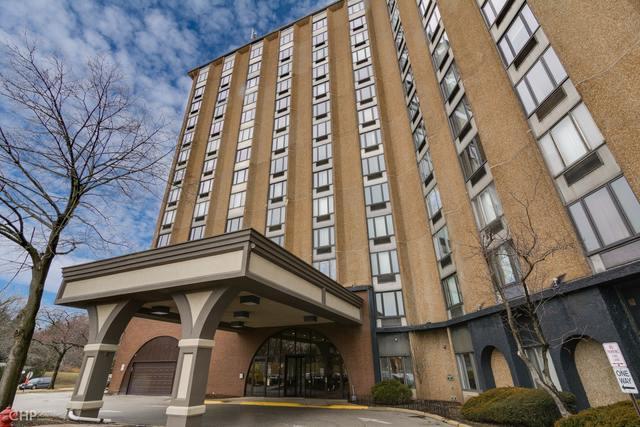 1 Renaissance Place #511, Palatine, IL 60067 (MLS #10313065) :: Helen Oliveri Real Estate