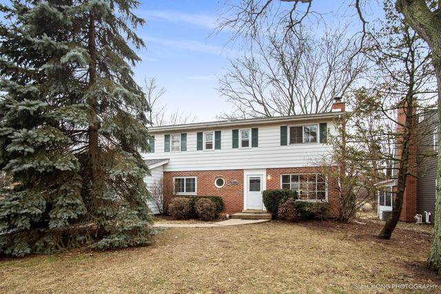 1607 Wakeman Avenue, Wheaton, IL 60187 (MLS #10313083) :: HomesForSale123.com