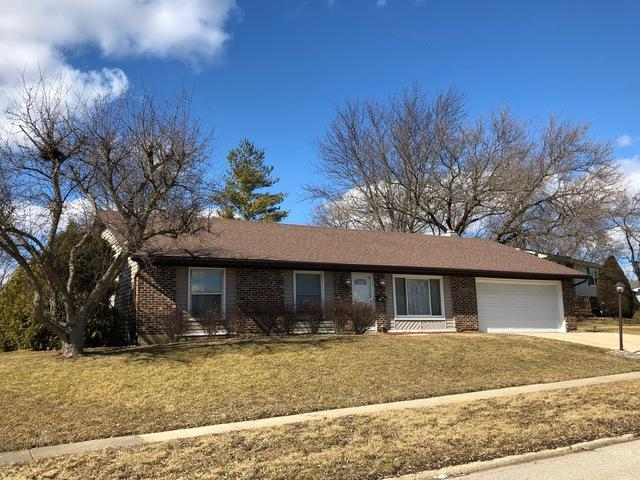 217 Gayle Court, Streamwood, IL 60107 (MLS #10313092) :: The Dena Furlow Team - Keller Williams Realty