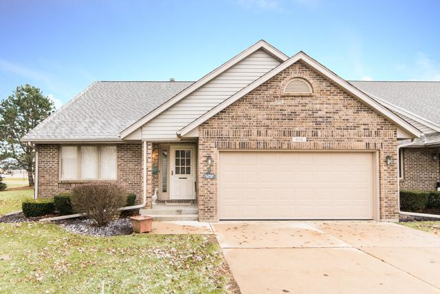 850 Croatian Court #850, Sycamore, IL 60178 (MLS #10313109) :: The Dena Furlow Team - Keller Williams Realty