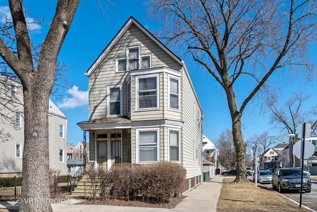 2701 N Hamlin Avenue N, Chicago, IL 60647 (MLS #10313113) :: Property Consultants Realty