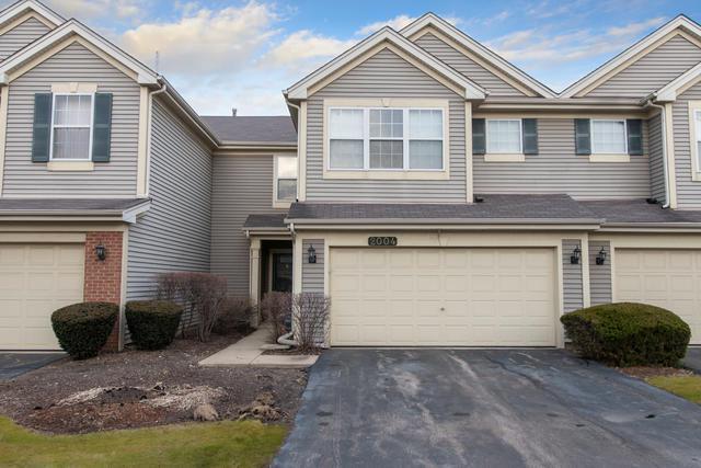 2004 Juniper Court, Glendale Heights, IL 60139 (MLS #10313128) :: Berkshire Hathaway HomeServices Snyder Real Estate