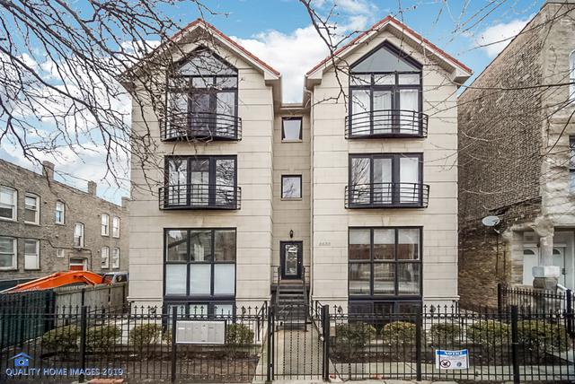 2630 W Evergreen Avenue 1E, Chicago, IL 60622 (MLS #10313156) :: Property Consultants Realty