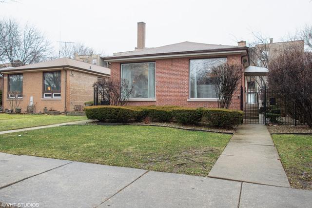 5003 N Bernard Street, Chicago, IL 60625 (MLS #10313169) :: Baz Realty Network | Keller Williams Preferred Realty