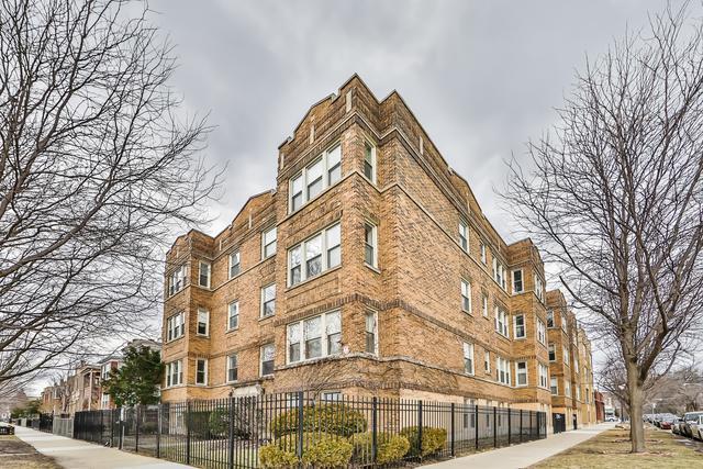 3302 W Pensacola Avenue #1, Chicago, IL 60618 (MLS #10313180) :: HomesForSale123.com