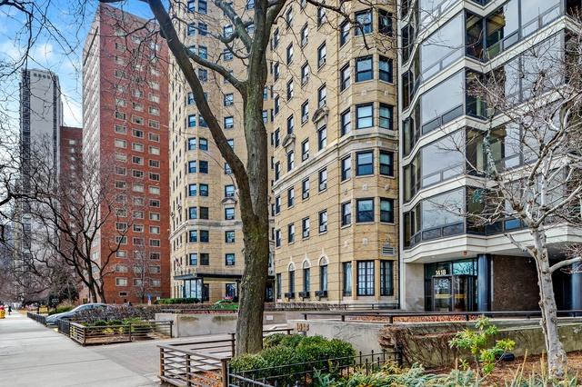 1418 N Lake Shore Drive #19, Chicago, IL 60610 (MLS #10313181) :: Property Consultants Realty