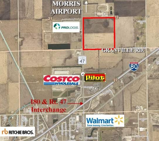 8070 N State Route 47 Highway, Morris, IL 60450 (MLS #10313192) :: HomesForSale123.com