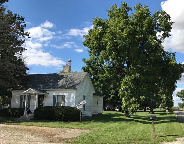70 W 2ND Street, Hume, IL 61932 (MLS #10313201) :: Ryan Dallas Real Estate