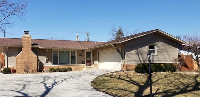 15216 Hillside Avenue, Oak Forest, IL 60452 (MLS #10313204) :: The Dena Furlow Team - Keller Williams Realty