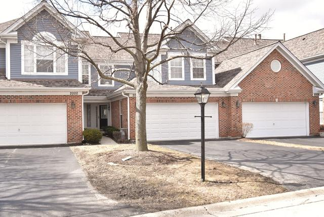 2004 N Silver Lake Road, Arlington Heights, IL 60004 (MLS #10313245) :: Berkshire Hathaway HomeServices Snyder Real Estate