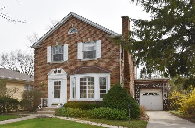 133 N Gilbert Avenue, La Grange, IL 60525 (MLS #10313257) :: HomesForSale123.com