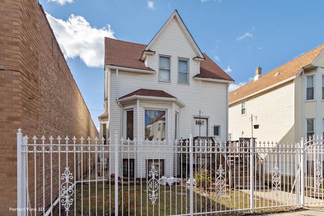 1716 N Pulaski Road, Chicago, IL 60639 (MLS #10313258) :: Domain Realty