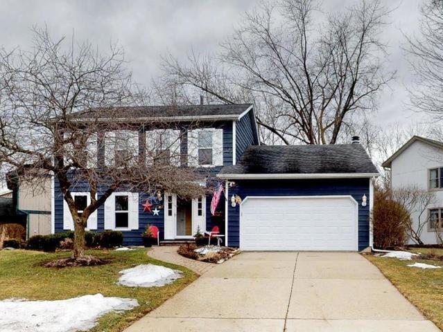 460 Sunnyside Avenue, Gurnee, IL 60031 (MLS #10313260) :: HomesForSale123.com