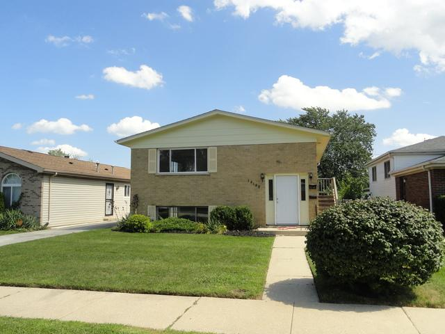 14149 S Saginaw Avenue S, Burnham, IL 60633 (MLS #10313272) :: Domain Realty