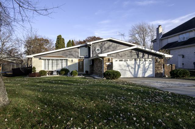 10117 S 86th Court, Palos Hills, IL 60465 (MLS #10313275) :: HomesForSale123.com