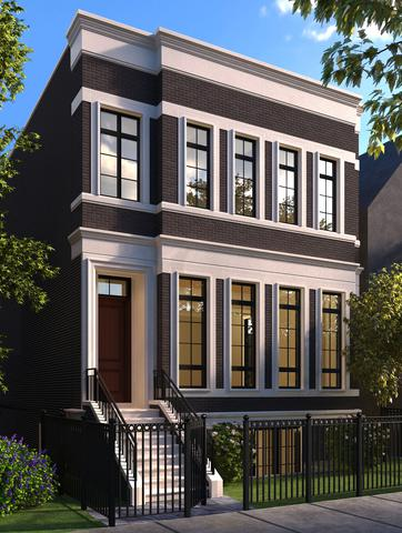 1141 W Lill Avenue, Chicago, IL 60614 (MLS #10313284) :: John Lyons Real Estate