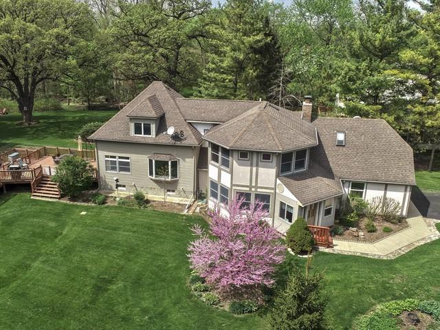26166 N Orchard Road, North Barrington, IL 60010 (MLS #10313286) :: Helen Oliveri Real Estate