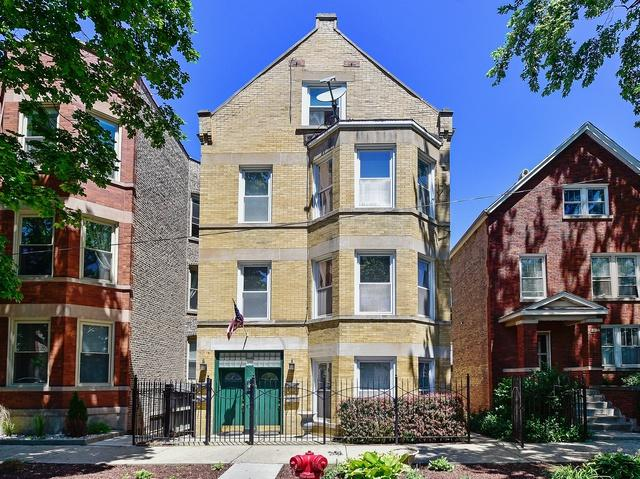 2528 W Belden Avenue, Chicago, IL 60647 (MLS #10313293) :: Property Consultants Realty