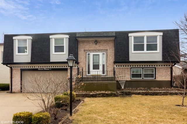 1113 S Cherrywood Drive, Mount Prospect, IL 60056 (MLS #10313326) :: Helen Oliveri Real Estate