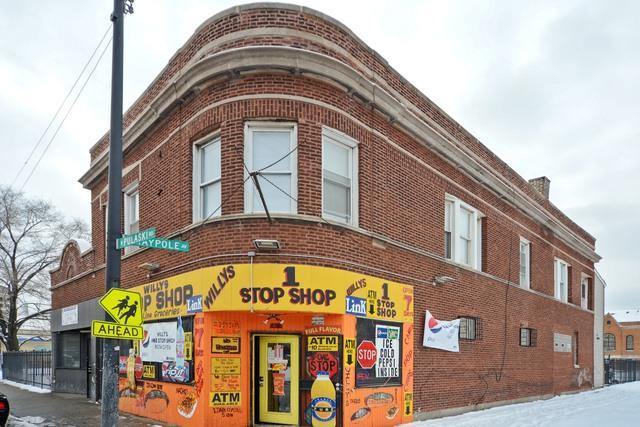 236 Pulaski Road, Chicago, IL 60624 (MLS #10313333) :: Baz Realty Network   Keller Williams Preferred Realty