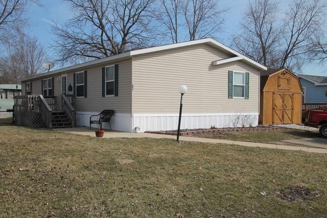 293 Dupage Street, Mahomet, IL 61853 (MLS #10313334) :: Baz Realty Network   Keller Williams Preferred Realty