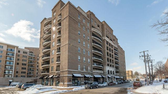 171 Wing Street 204A, Arlington Heights, IL 60005 (MLS #10313335) :: Helen Oliveri Real Estate