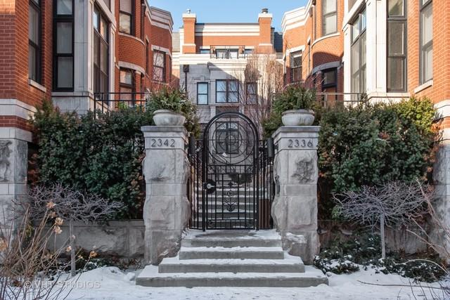 2340 W Wabansia Avenue D1, Chicago, IL 60647 (MLS #10313379) :: Property Consultants Realty