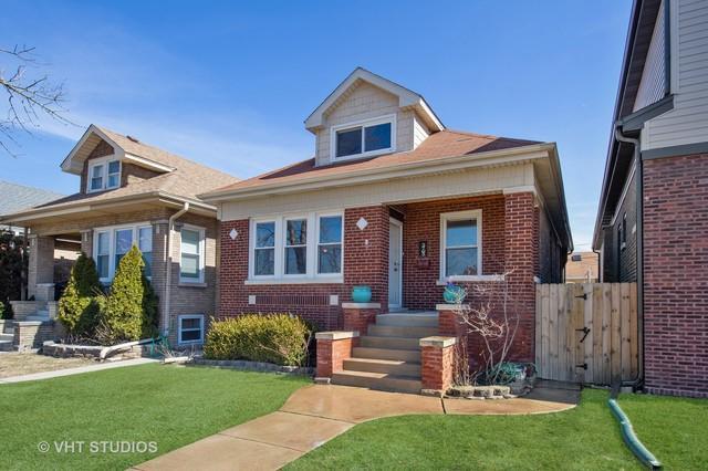 3705 N Linder Avenue, Chicago, IL 60641 (MLS #10313384) :: Helen Oliveri Real Estate