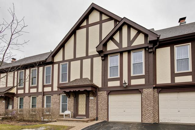875 Garfield Avenue, Libertyville, IL 60048 (MLS #10313389) :: Helen Oliveri Real Estate