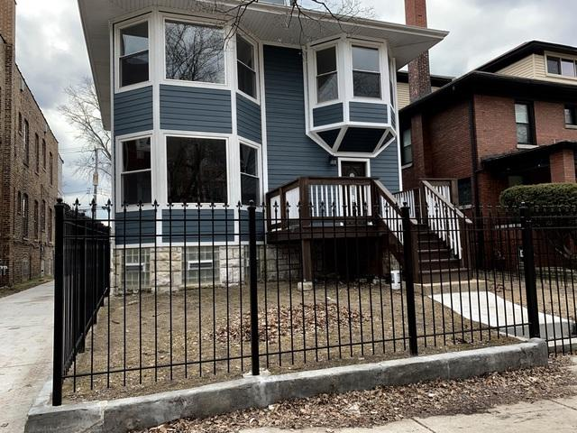 2101 E 72nd Place, Chicago, IL 60649 (MLS #10313399) :: Helen Oliveri Real Estate