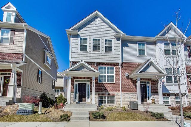 1188 Colfax Avenue 20-1, Des Plaines, IL 60016 (MLS #10313400) :: Helen Oliveri Real Estate