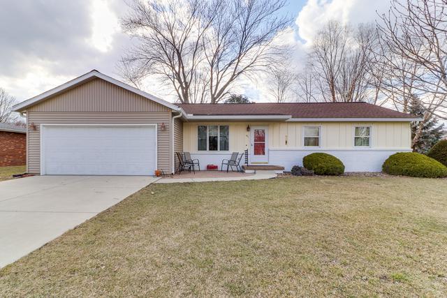 411 S Maple Avenue, MINIER, IL 61759 (MLS #10313401) :: HomesForSale123.com