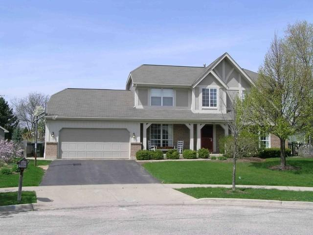 282 Winstead Place, Mundelein, IL 60060 (MLS #10313404) :: Helen Oliveri Real Estate