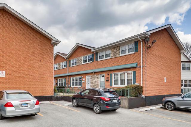 4550 N Milwaukee Avenue I, Chicago, IL 60630 (MLS #10313405) :: Helen Oliveri Real Estate