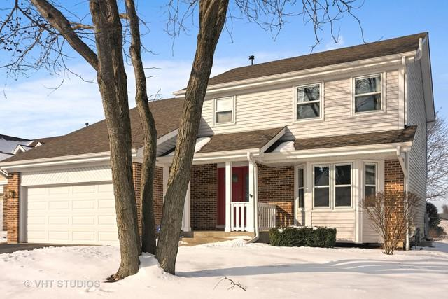 28 S Emerald Avenue, Mundelein, IL 60060 (MLS #10313411) :: Helen Oliveri Real Estate