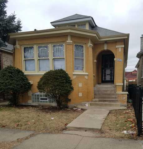 9210 S Racine Avenue, Chicago, IL 60620 (MLS #10313415) :: HomesForSale123.com