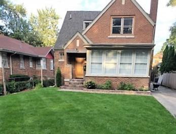 8817 S Leavitt Street, Chicago, IL 60620 (MLS #10313427) :: Helen Oliveri Real Estate
