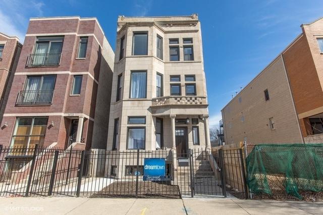 4727 S Saint Lawrence Avenue, Chicago, IL 60615 (MLS #10313431) :: Helen Oliveri Real Estate