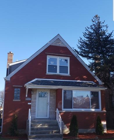 10745 S King Drive, Chicago, IL 60628 (MLS #10313433) :: Helen Oliveri Real Estate