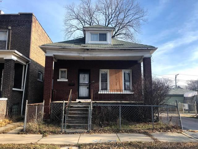 7341 S Maryland Avenue, Chicago, IL 60619 (MLS #10313441) :: Helen Oliveri Real Estate