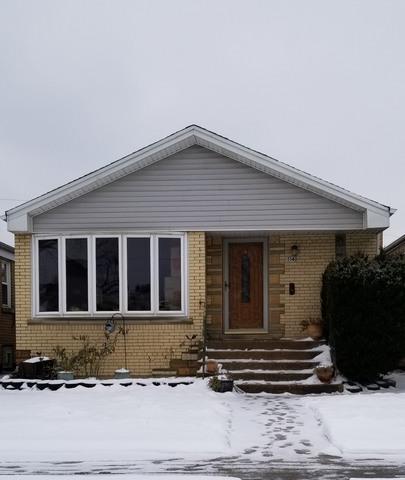 5140 S Sayre Avenue, Chicago, IL 60638 (MLS #10313452) :: Helen Oliveri Real Estate