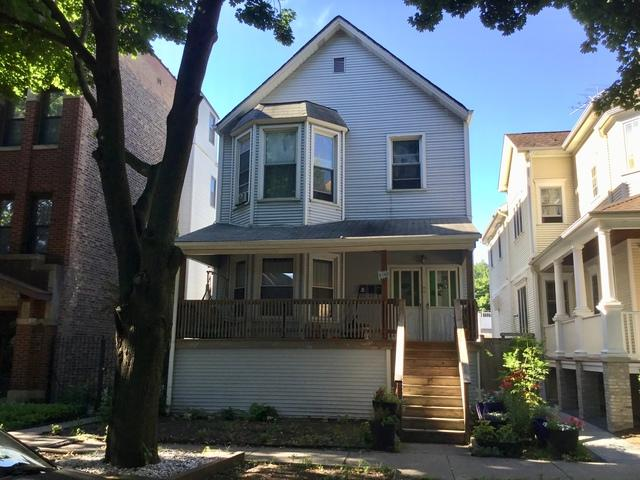 2129 W Eastwood Avenue, Chicago, IL 60625 (MLS #10313469) :: John Lyons Real Estate