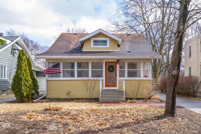 722 Normal Avenue, Normal, IL 61761 (MLS #10313483) :: HomesForSale123.com