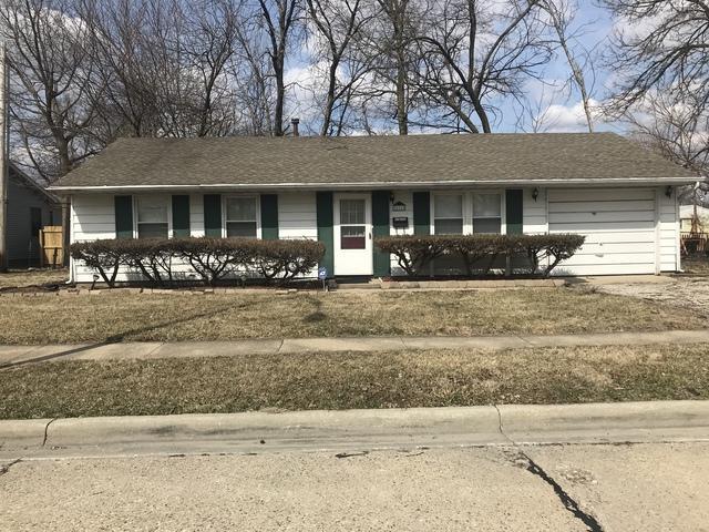 516 E Eureka Street, Champaign, IL 61820 (MLS #10313484) :: Ryan Dallas Real Estate