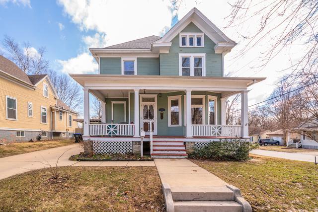 410 Seminary Avenue, Bloomington, IL 61701 (MLS #10313487) :: HomesForSale123.com