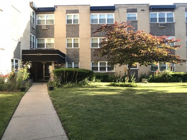 1728 W Farwell Avenue #207, Chicago, IL 60626 (MLS #10313518) :: Baz Realty Network | Keller Williams Preferred Realty