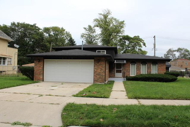 Chicago, IL 60628 :: Property Consultants Realty