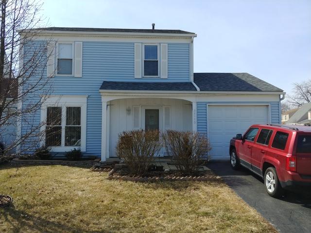 3S110 Briarwood Drive, Warrenville, IL 60555 (MLS #10313572) :: The Dena Furlow Team - Keller Williams Realty