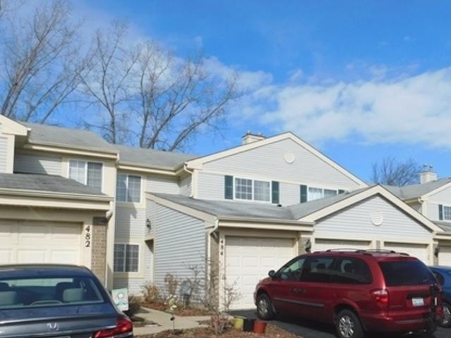 484 E Fawn Lane, Palatine, IL 60074 (MLS #10313584) :: Janet Jurich Realty Group