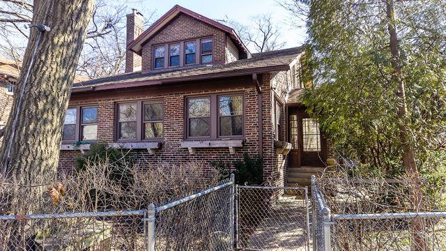 2047 W 110th Street, Chicago, IL 60643 (MLS #10313596) :: The Dena Furlow Team - Keller Williams Realty